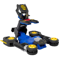 Fisher-Price Imaginext DC Super Friends - Remote Control Transforming Batmobil - Fisher Price Gifts
