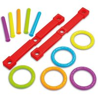 Click to view product details and reviews for Out About Ring Toss Game.