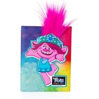 DreamWorks Trolls World Tour Poppy Glitter Diary