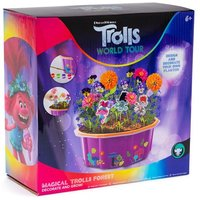 DreamWorks Trolls World Tour Decorate and Grow Your Trolls Forest