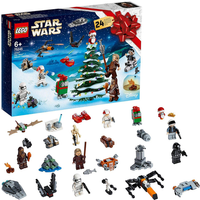LEGO Star Wars Advent Calendar - 75245 - Star Wars Gifts