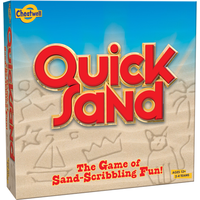 Quick Sand Sand-Scribbling Game - Sand Gifts