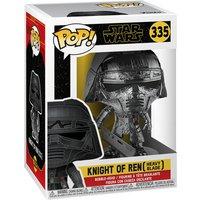 Funko Pop! Star Wars: The Rise of Skywalker - Knight of Ren Heavy Blade Bobble-Head