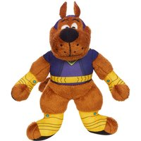 Scoob! Soft Plush Toy - Suited Scooby-Doo