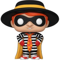 Funko Pop! Ad Icons: Hamburglar