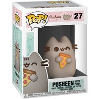 Funko Pop! Pusheen The Cat - Pusheen with Pizza