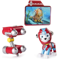 Paw Patrol Sea Patrol Light Up Figure - Marshall