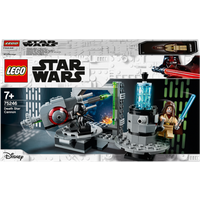 LEGO Star Wars Death Star Cannon Building Set - 75246 - Building Gifts