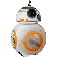 Star Wars The Rise of Skywalker Spark and Go BB-8 Rolling Astromech Droid - The Entertainer Gifts