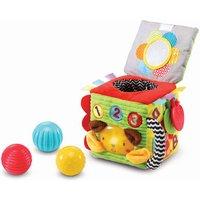 Vtech Baby Little Friendlies Discovery Ball Cube