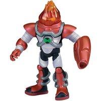 Ben 10 Omni-Kix Armor Heatblast Figure