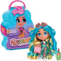 Hairdorables Scented Big Hair Don't Care Doll (Styles Vary)