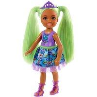 Barbie Dreamptopia Chelsea Fantasy Doll - Butterfly