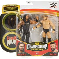WWE Battle Figures 2 Pack - Roman Reigns Vs Finn Balor