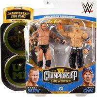 WWE Battle Figures 2 Pack - Randy Orton Vs John Cena
