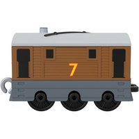 Fisher-Price Thomas & Friends Trackmaster Small Push Along Toby