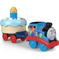 Thomas & Friends Birthday Wishes Thomas