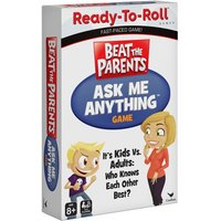 Beat The Parents Travel Size Game