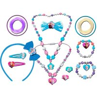 Disney Frozen 2 Fantasy & Hair Accessories Set - 12 Pack