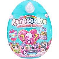 Rainbocorns Sparkle Heart Surprise Series 2 By ZURU