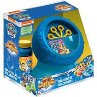 Click to view product details and reviews for Paw Patrol Mighty Pups Super Paws Bubble Blower.