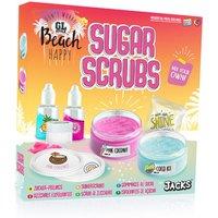 GL Style Beach Happy Make Your Own Sugar Scrubs
