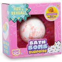 Kesho Fizz N Reveal Bath Bomb Surprise - Pink