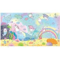 Jacks Sparkle and Glimmer Mermaid Puzzle - 150pcs.