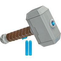 Marvel Avengers Nerf Thor Hammer Strike