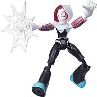 Marvel Spider-Man Bend and Flex Figure - Ghost-Spider