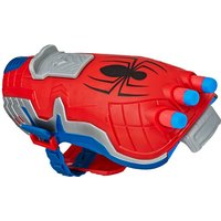Click to view product details and reviews for Marvel Spider Man Nerf Power Moves Web Blast.