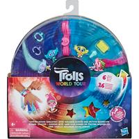 DreamWorks Trolls World Tour - Tiny Dancers Greatest Hits Figures