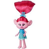 DreamWorks Trolls World Tour Stylin' Doll - Poppy