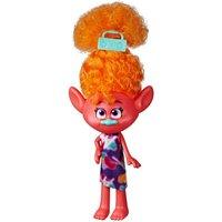 DreamWorks Trolls World Tour Stylin' Doll - DJ Suki