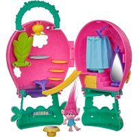 Dreamworks Trolls Work Tour - Tour Balloon Playset