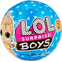 L.O.L. Surprise! Boys Series 2 (Styles Vary)
