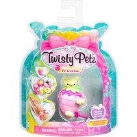 Twisty Petz Treatz Series 4 Bracelet - Strawberry Kittens