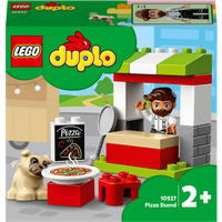 LEGO Duplo Pizza Stand - 10927