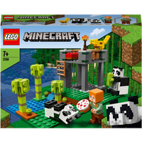 LEGO Minecraft The Panda Nursery - 21158