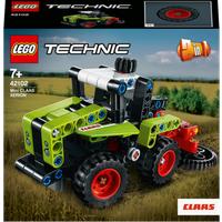 LEGO Technic CLAAS XERION - 42102