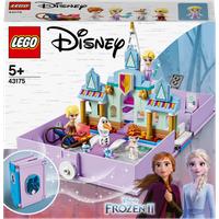 LEGO Disney Frozen 2 Arendelle Castle - 43175