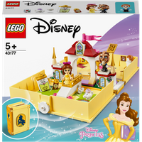 LEGO Disney Princess Belle's Storybook Adventures - 43177