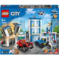 LEGO City Police Station - 60246