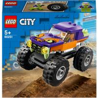 LEGO City Monster Truck - 60251