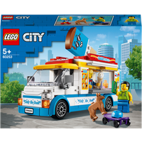 LEGO City Ice-Cream Truck - 60253