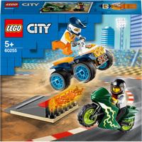 LEGO City Stunt Team - 60255