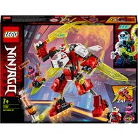 LEGO Ninjago Kai's Mech Jet - 71707