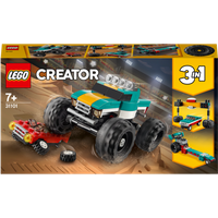 LEGO Creator Monster Truck - 31101