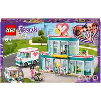 LEGO Friends Heartlake City Hospital - 41394