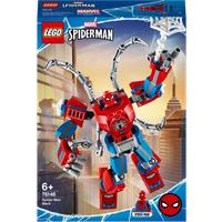 LEGO Marvel Spider-Man Mech - 76146